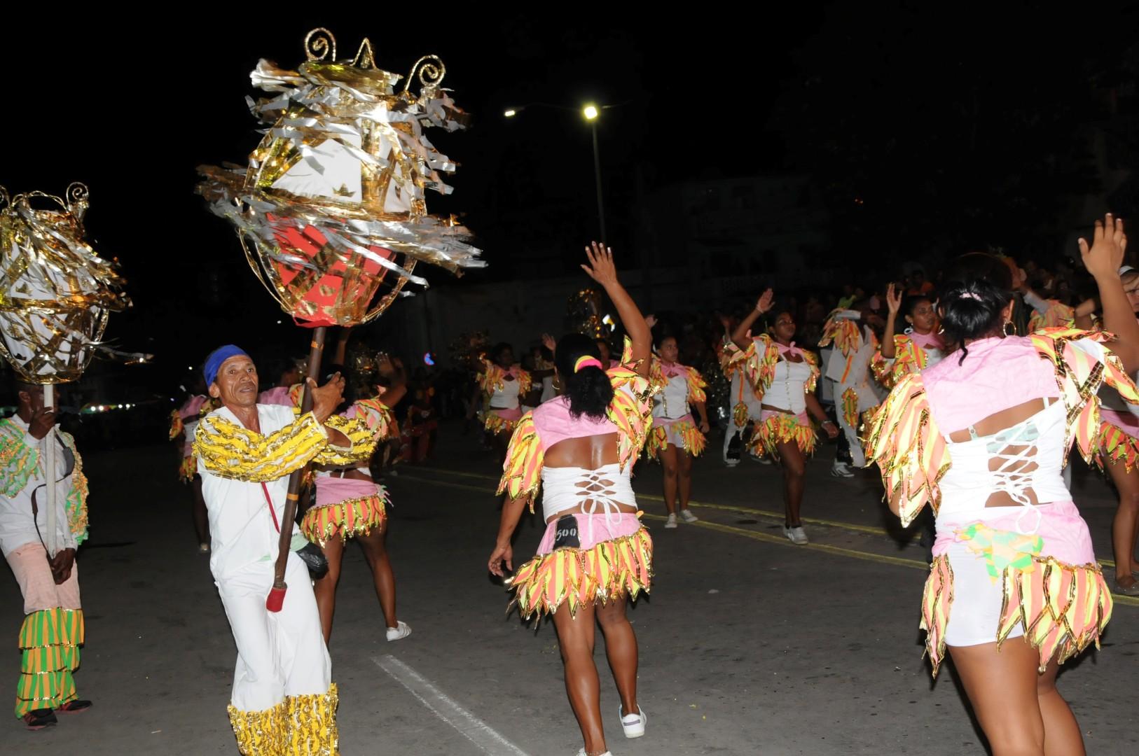 Del 22 al 27 de julio están previstos los tradicionales festejos del Santiago espirituano.