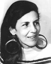 Celia Sánchez. Combatiente revolucionaria cubana