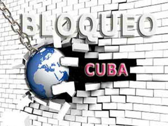 cuba-estados unidos, bloqueo de estados unidos contra cuba