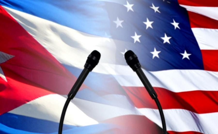 Una nueva ronda de conversaciones migratorias entre Cuba y Estados Unidos se desarrolló en La Habana.