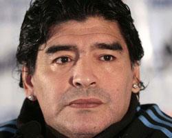 Futbolista argentino