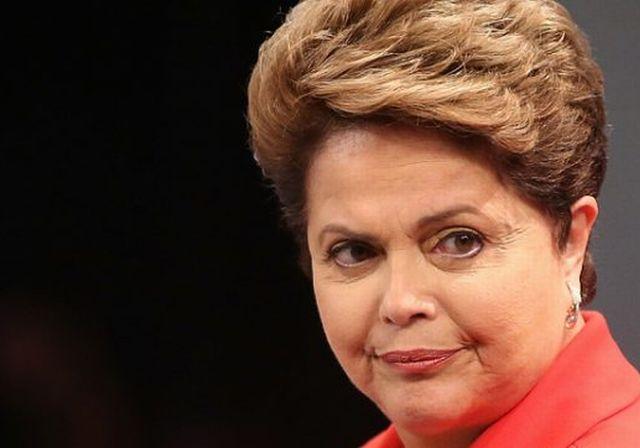 brasil dilma rousseff