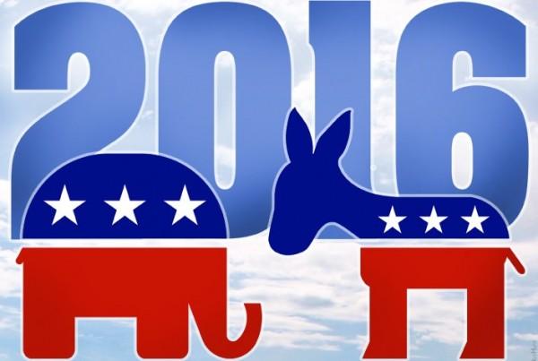 Demócratas y republicanos en EE.UU. mueven cartas a vicepresidencia