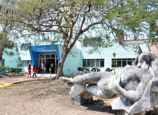 La empresa de alojamiento en Sancti Spíritus dispone de 30 instalaciones para la etapa estival. (Foto: Vicente Brito/ Escambray)