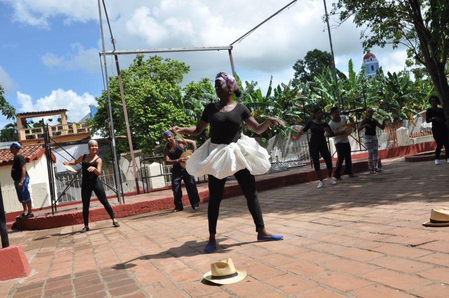 sancti spiritus en 26, gala 26 de julio, musica tradicional espirituana