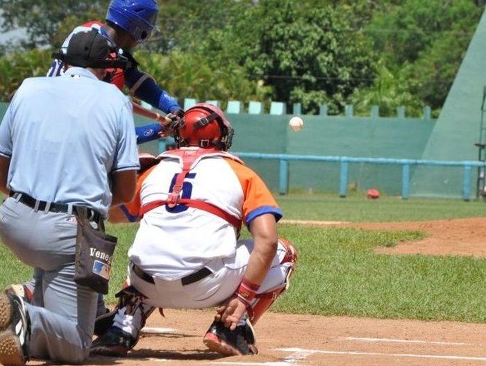 beisbol, los gallos gallos 56 snb