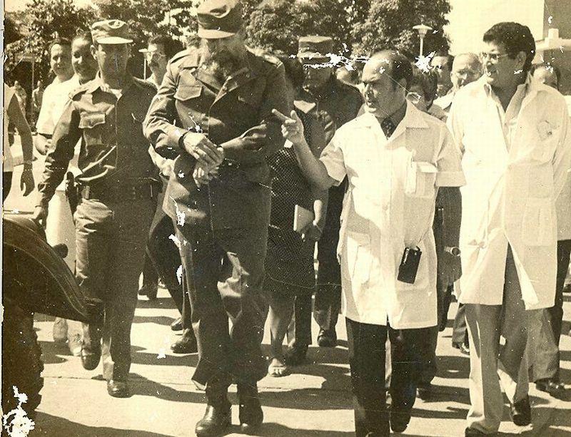 sancti spiritus en 26, cuba, fidel castro, asalto al cuartel moncada, 26 de julio, hospital porvincial camilo cienfuegos