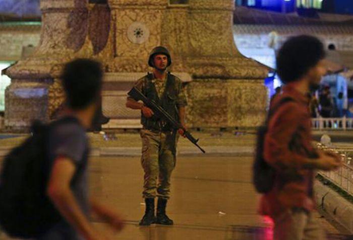 El Servicio de Inteligencia turca aseguró que el golpe de Estado ha fracasado. (Foto: Reuters)