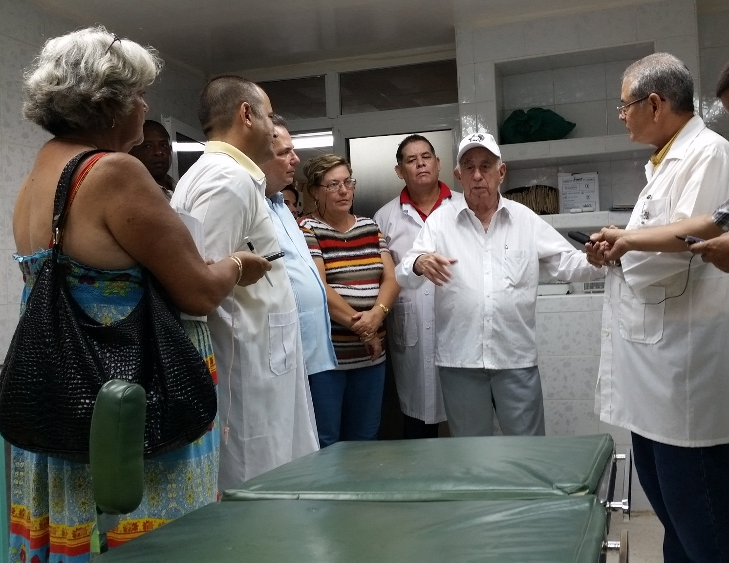 Cuba, Sancti Spíritus, Sancti Spíritus en 26