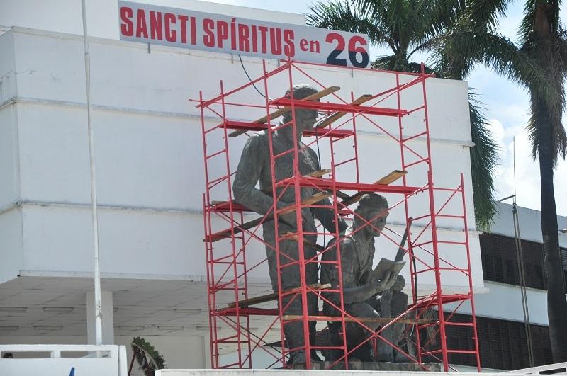 sancti spiritus en 26, plaza mayor general serafin sanchez valdivia, patrimonio