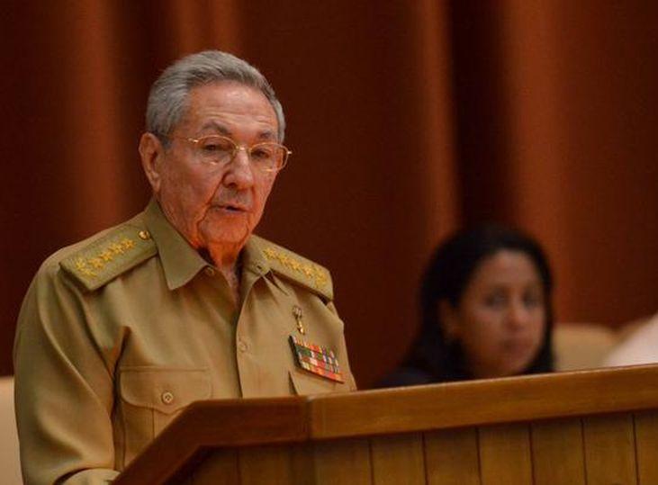 cuba, raul castro, asamblea nacional del poder popular, parlamento cubano, economia cubana