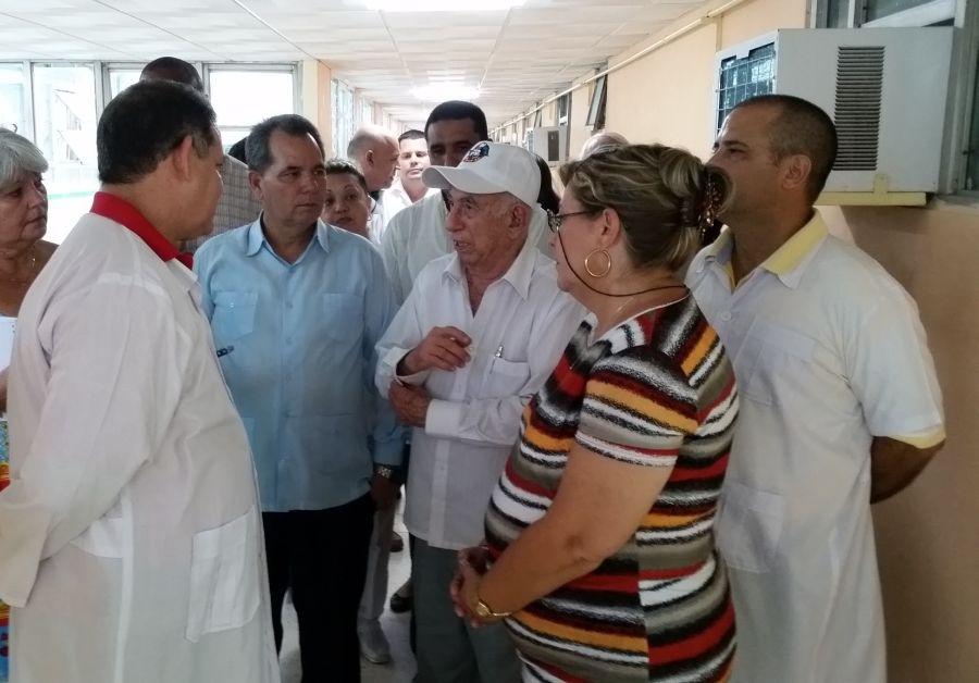 recorrido de machado hospital provincial 2