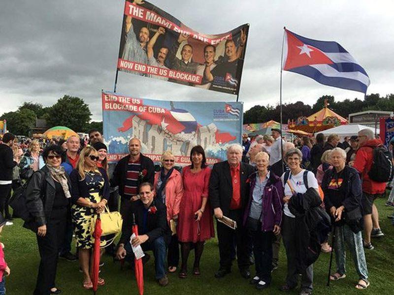 cuba, reino unido, heroes cubanos, gerardo hernández, rene gonzalez
