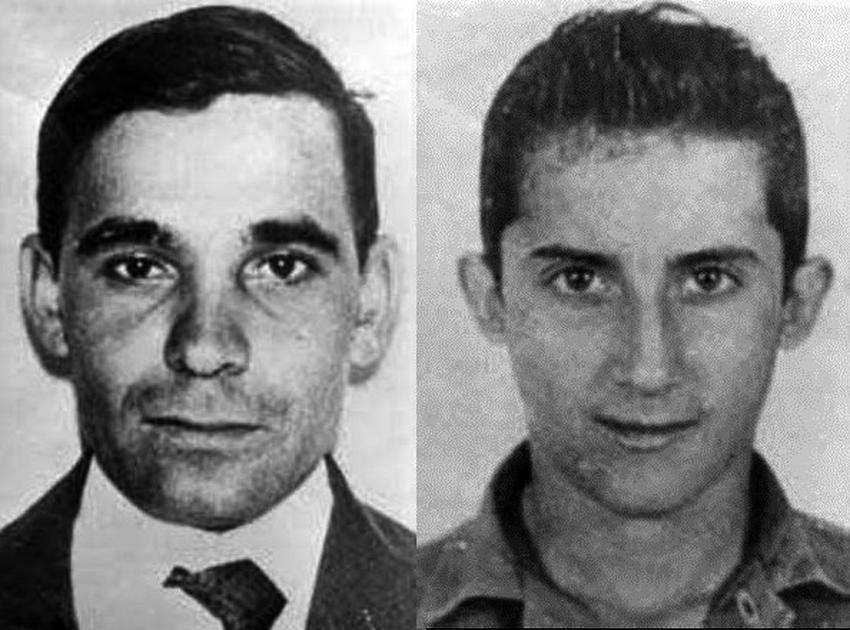 cuba, argentina, dictadura militar, crescencio galañena, jesus cejas