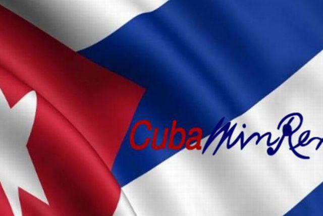 cuba, minrex, ministerio de relaciones exteriores, colombia, ley de ajuste cubano