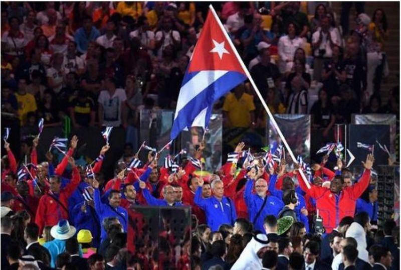 cuba, juegos olimpicos rio de janeiro 2016