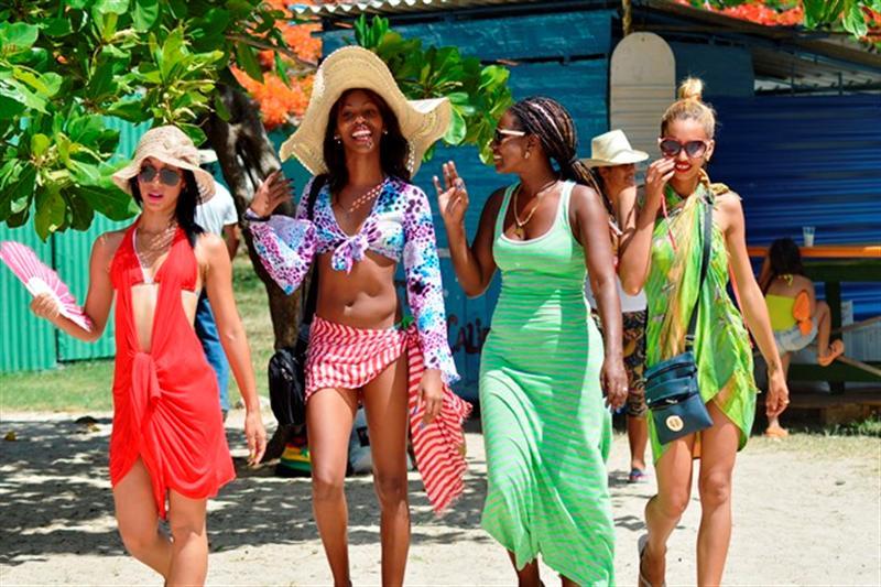 sancti spiritus, peninsula de ancon, verano, etapa estival, trinidad