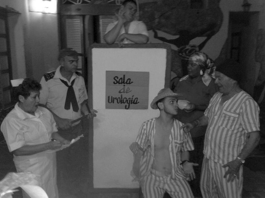 sancti spiritus, teatro, taguasco
