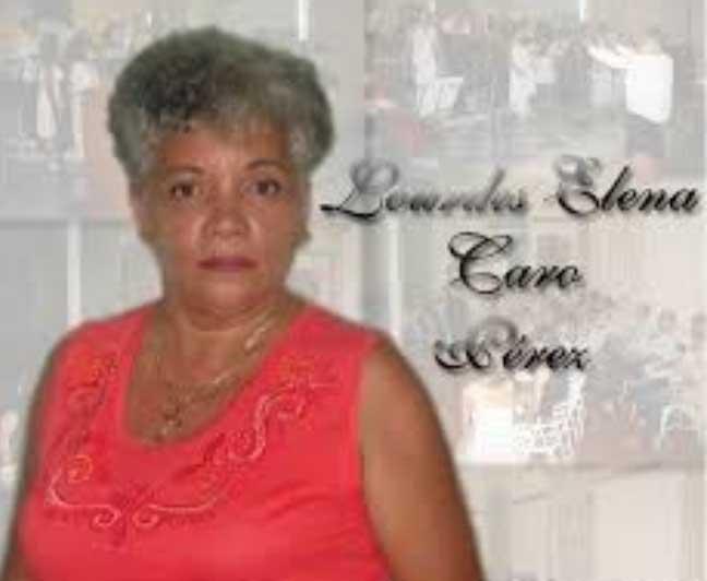 Además de tutora de varias generaciones de músicos, Lourdes se distinguió como intérprete y compositora.