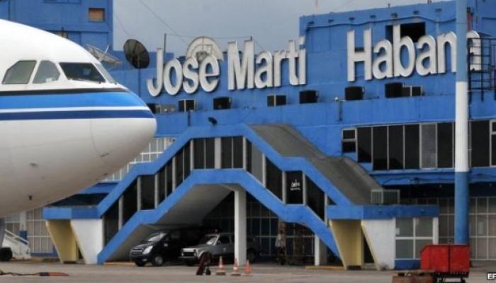 En Cuba el movimiento de pasajeros durante 2015 creció en un 18 por ciento.