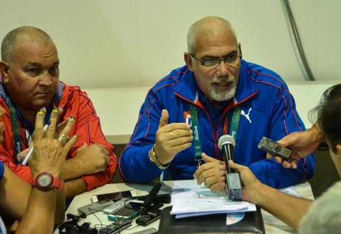 cuba, brasil, juegos olimpicos de rio dejaneiro 2016