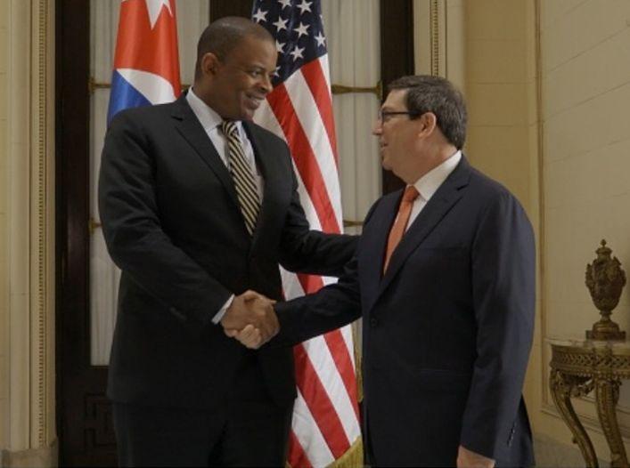 cuba, estados unidos, vuelos comerciales cuba-estados unidos, bruno rodriguez