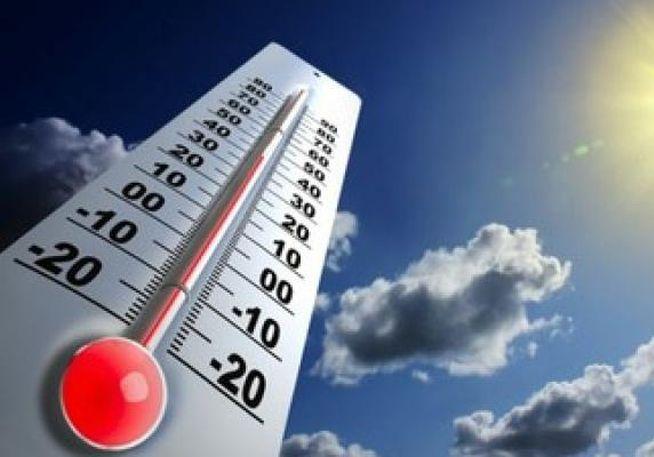 sancti spiritus, altas temperaturas, calor