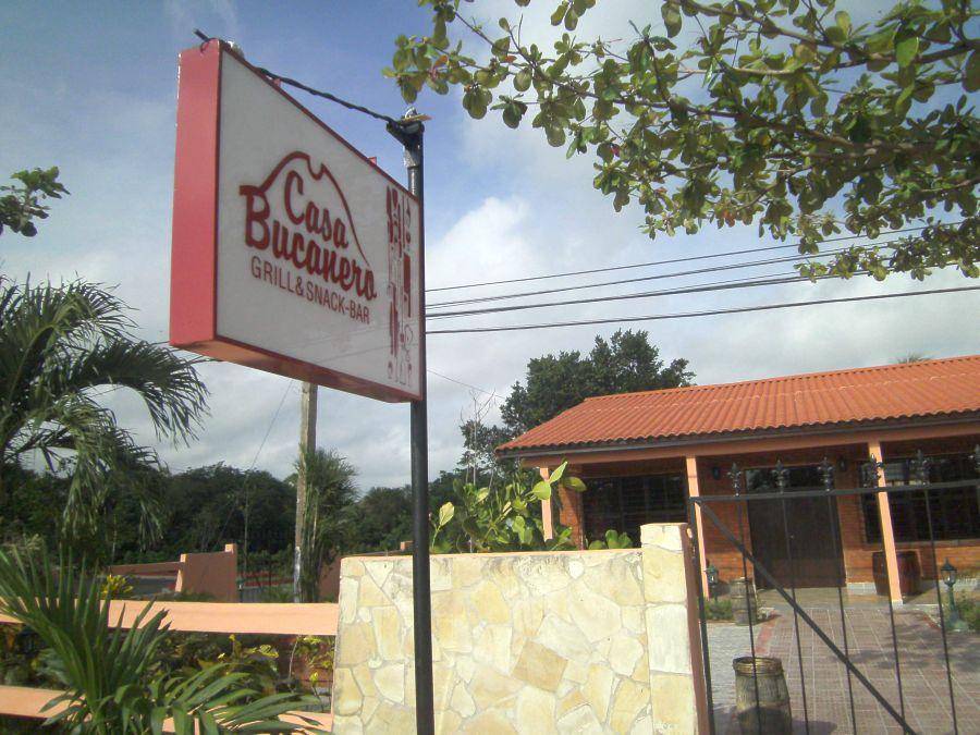 Una nueva imagen y confort exhibe hoy la Casa Bucanero. (Fotos: Xiomara Alsina / Escambray)