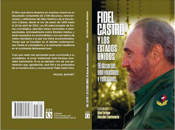 fidel castro, cuba, relaciones cuba-estados unidos