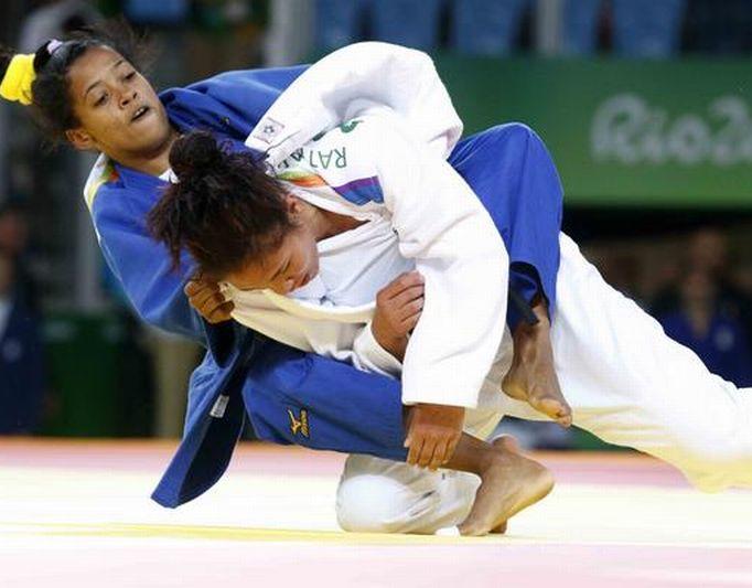 sancti spiritus, cuba, dayaris mestre, judo, juegos olimpicos de rio de janeiro 2016
