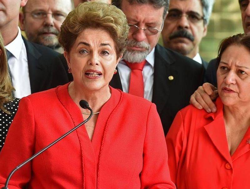 brasil, cuba, dilma rousseff, golpe de estado