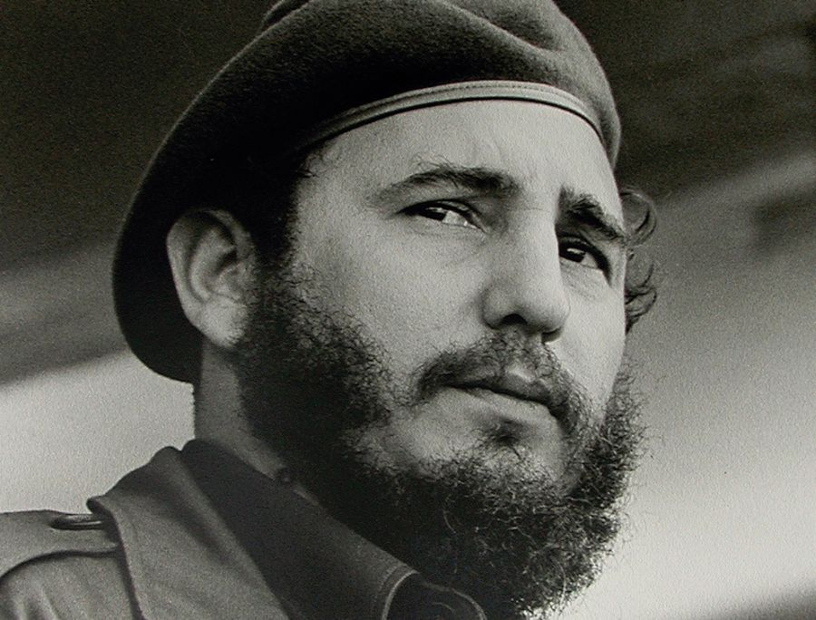 Fidel Showed the Way and Now We Should Continue It- Che's Brother