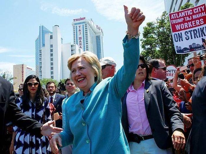 estados unidos, elecciones en estados unidos, hillary clinton, donals trump