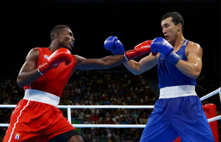 cuba, boxeo, julio cesar la cruz, juegos olimpicos de rio de janeiro 2016