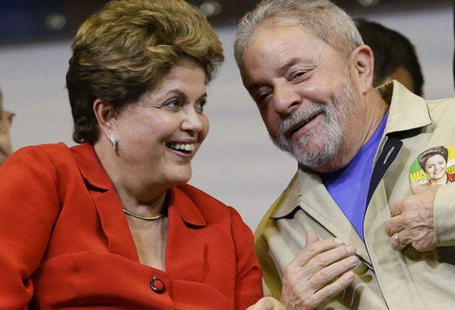 brasil, dilma rousseff, luiz inacio lula da silva