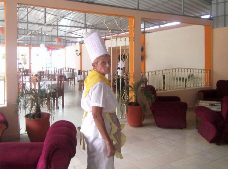 sancti spiritus, comercio y gastronomia, delegada, federacion de mujeres cubanas, fmc