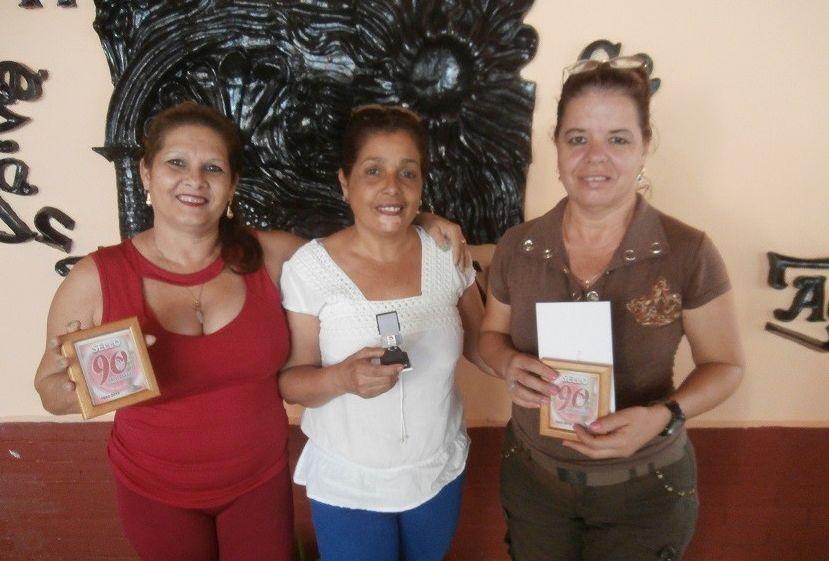 sancti spiritus, radio sancti spiritus, federacion de mujeres cubanas, fmc