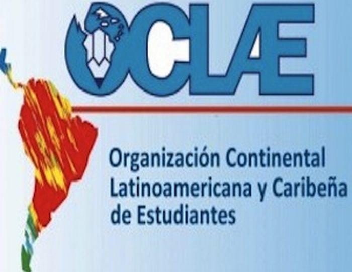 cuba, oclae, organizacion continental latinoamericana y caribeña de estudiantes, dia internacional de la juventud