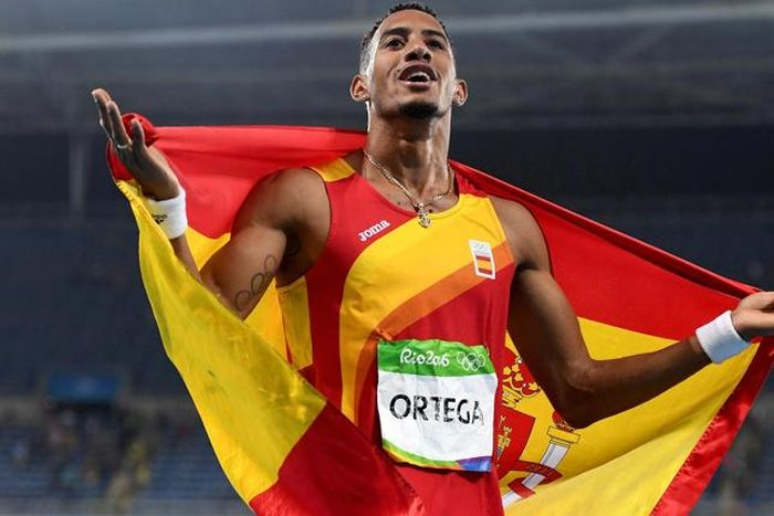 cuba, orlando ortega, vallista cubano, juegos olimpicos rio de janeiro 2016