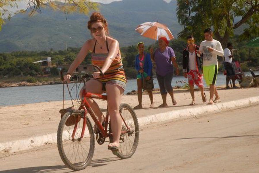 sancti spiritus, verano, etapa estival, playa la boca, trinidad