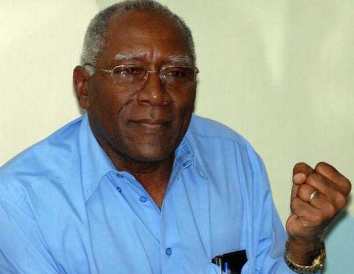 cuba, republica dominicana, salvador valdes mesa
