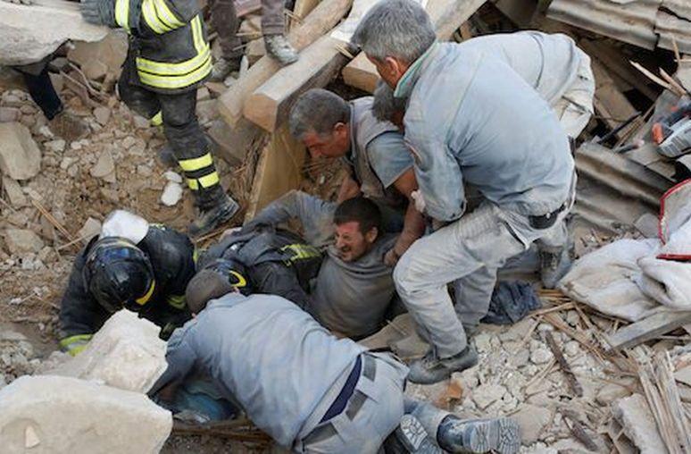 italia, terremoto, sismo