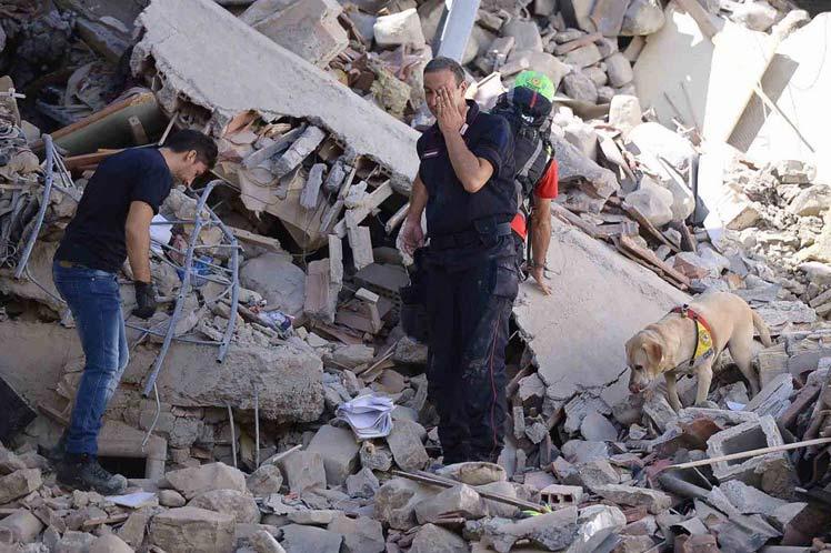 italia, terremoto, sismo, muertos
