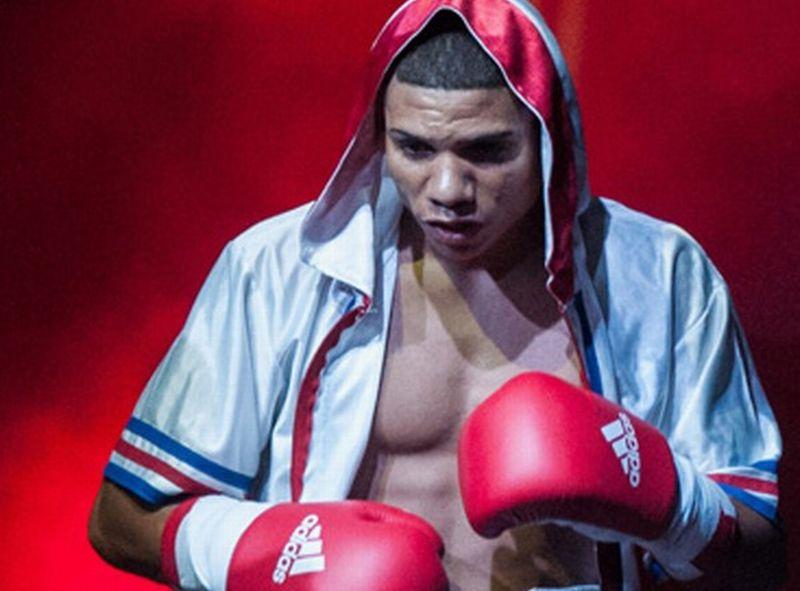 sancti spiritus, cuba, boxeo, yosbany veitia, juegos olimpicos rio de janeiro 2016