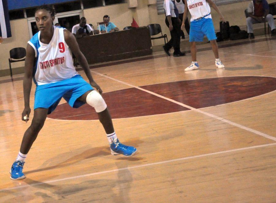 sancti spiritus, torneo nacional de ascenso de baloncesto, balocesto, polideportivo yayabo
