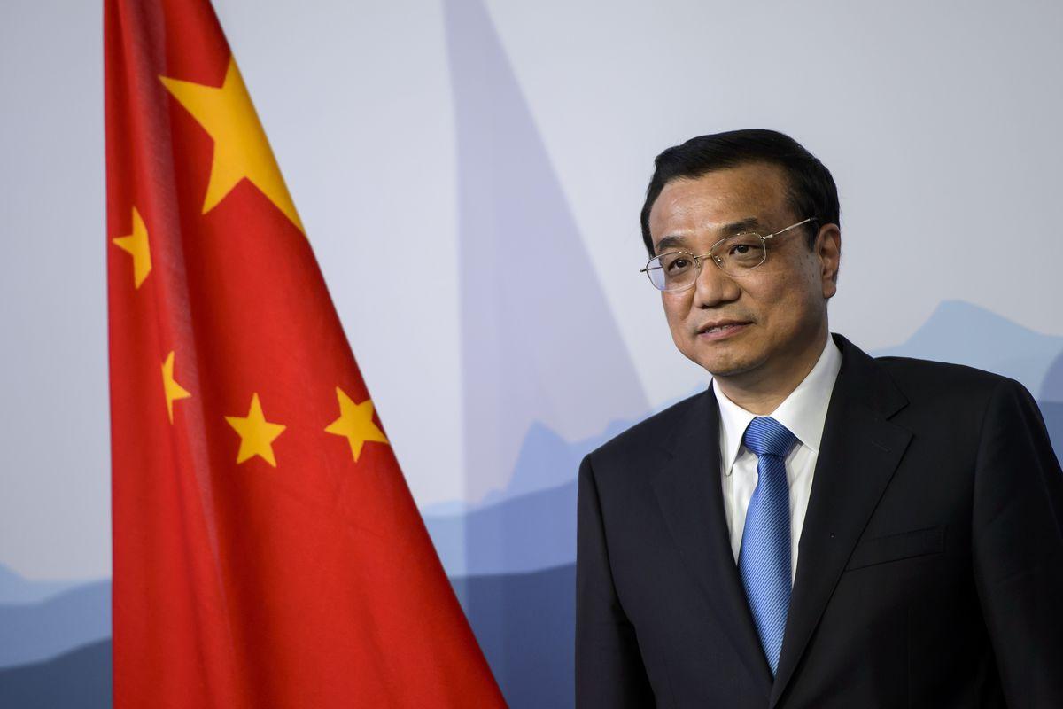 Li Keqiang llegará a Cuba en la tarde de este sábado.