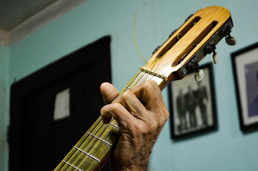 sancti spiritus, repentista, musica cubana, trinidad, decima