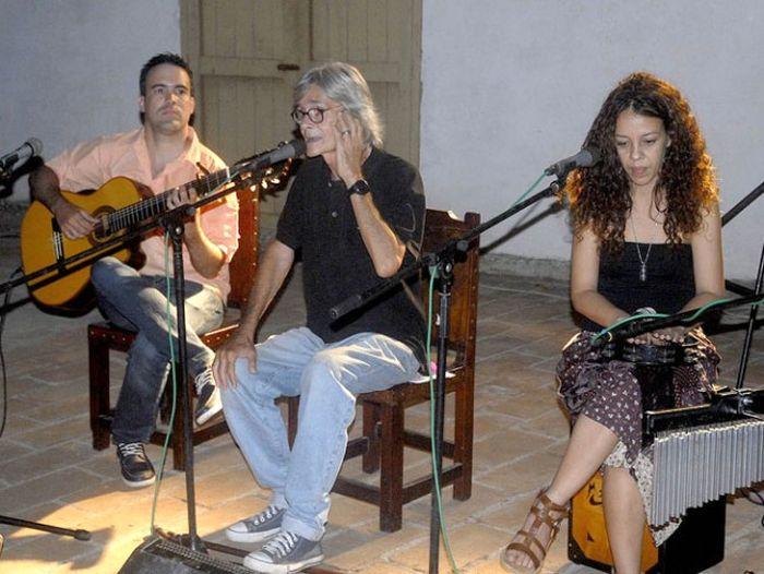 sancti spiritus, musica, musica cubana, uneac, casa de la guayabera