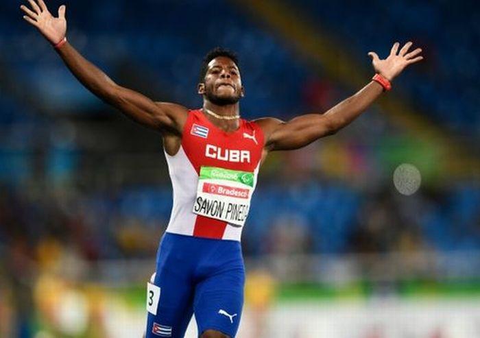 cuba, juegos paralimpicos rio de janeiro 2016, atletismo