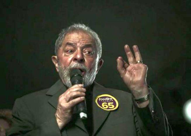 brasil, luis inacio lula da silva